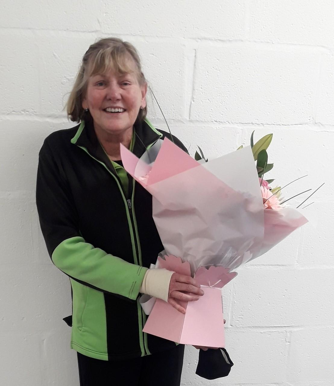 Happy retirement Gabby | Asda Cramlington