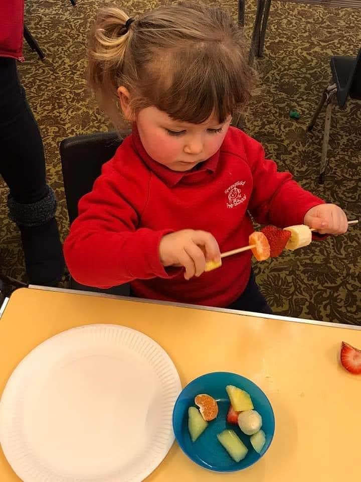 Pre-school fun | Asda Long Eaton