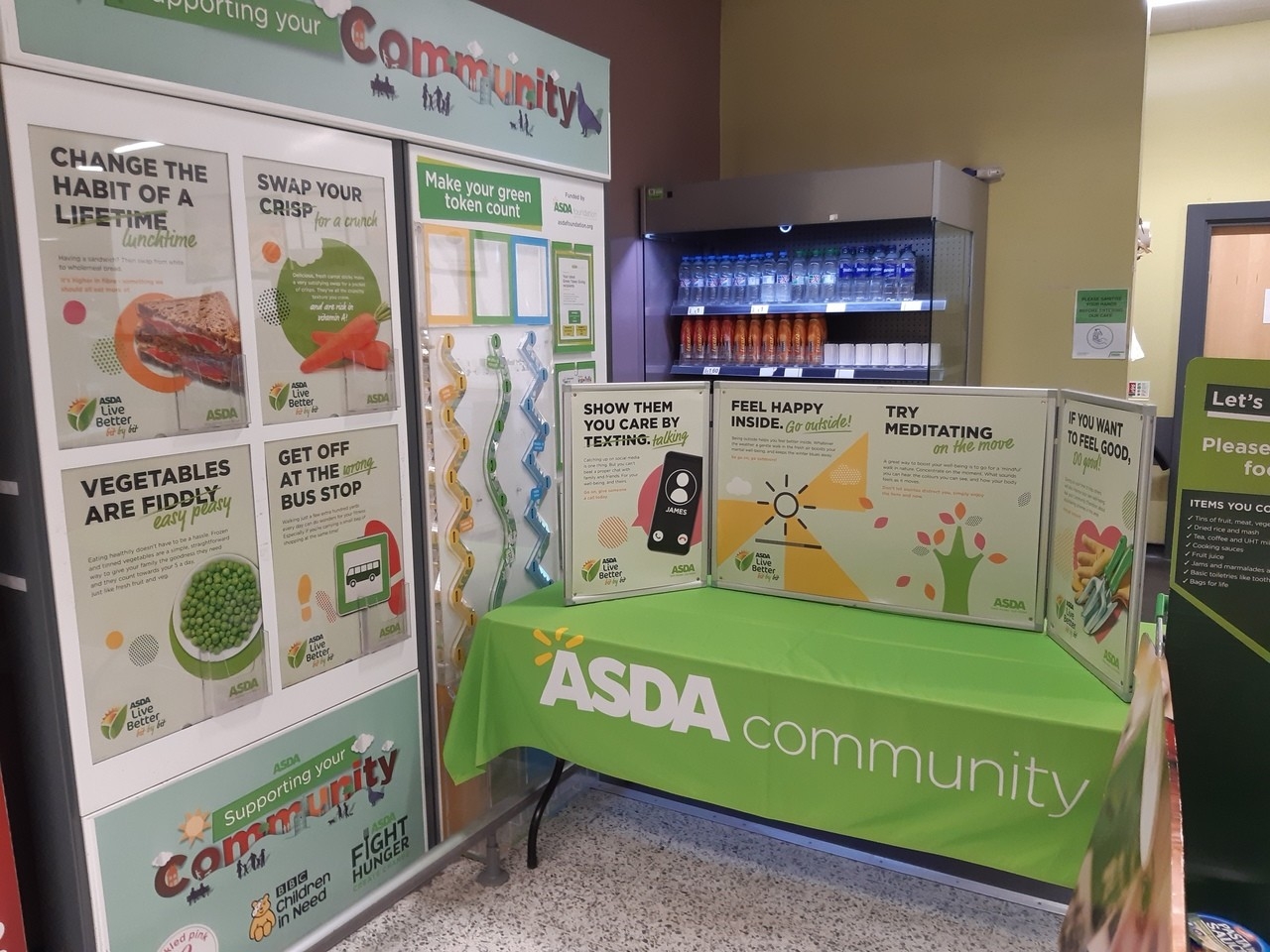 "The Appropriately ""Slimmed"" Down Healthy Eating Activity  