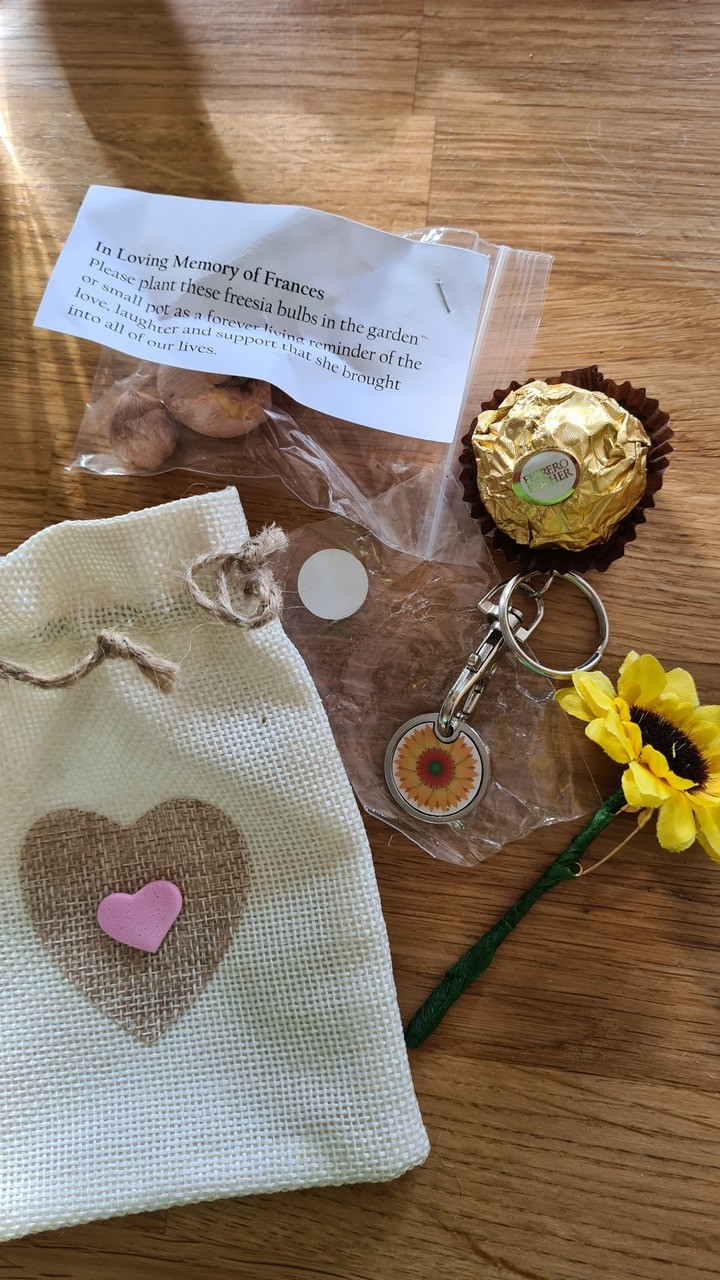 A sad farewell | Asda Newport Isle of Wight