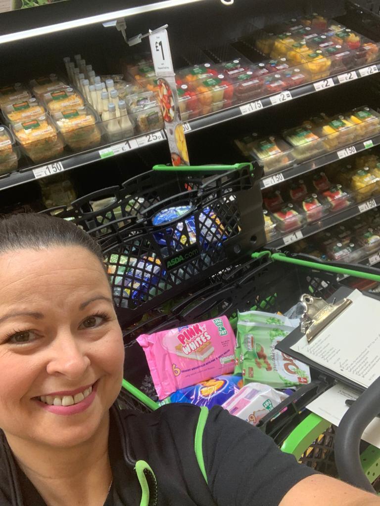 Shopping Assistance | Asda Dundee Kirkton