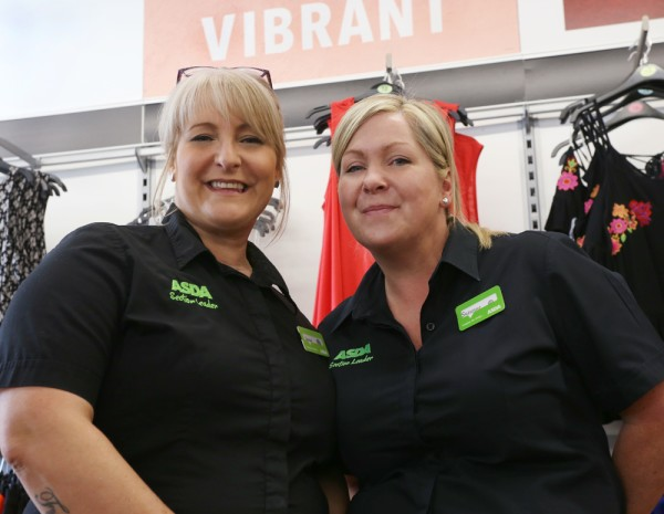 Jacqui Johnson from Asda Living Hull will model at the Breast Cancer Care fashion show