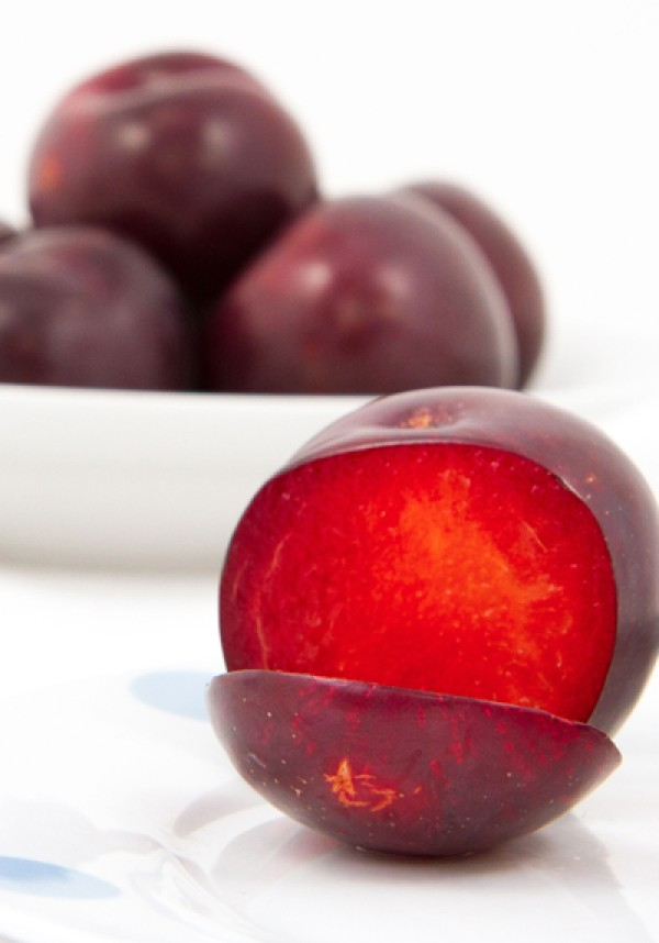 Asda Grower's Selection Flavour King Plums