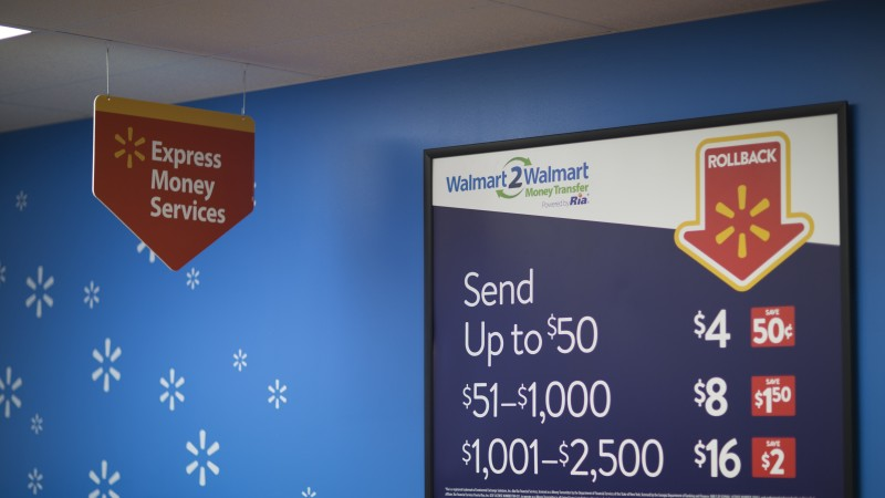 Walmart Slashes Prices Again on Domestic Money Transfers While Launching  Mobile Money Sending Platform