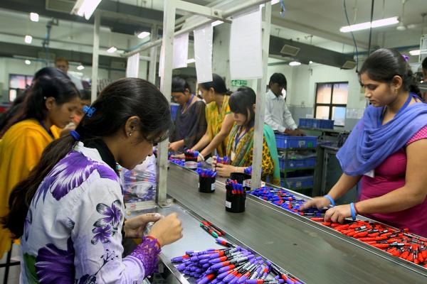 Women's Economic Empowerment - Women Owned Businesses