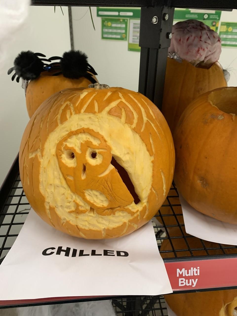 Halloween fun | Asda Stowmarket
