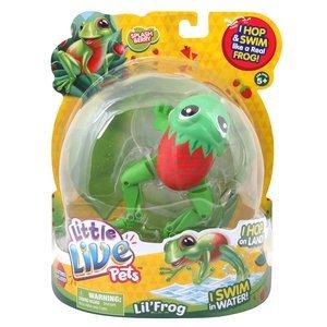 L'il Pet Frog