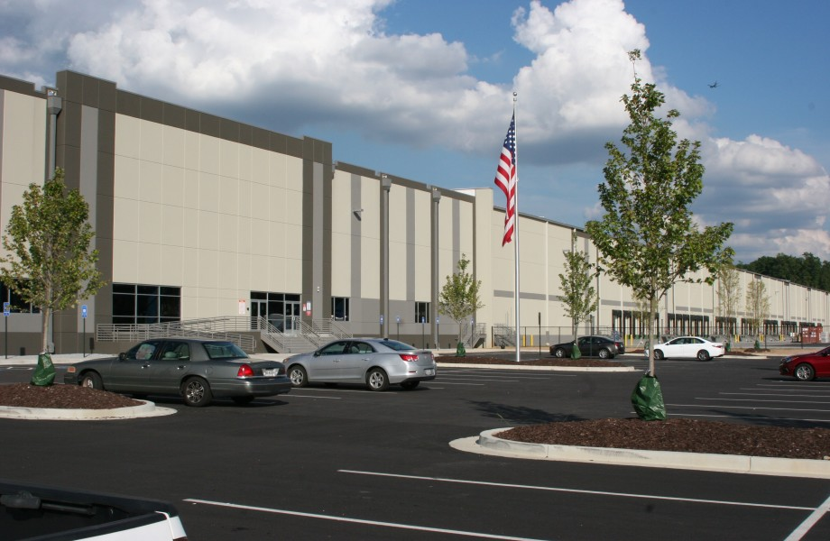 Atlanta eFulfillment Center