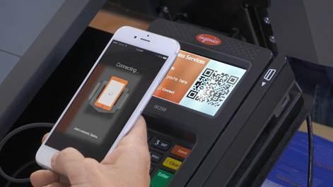 Mobile Express returns app