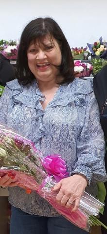 Saying Goodbye to Gaynor   Asda Leicester