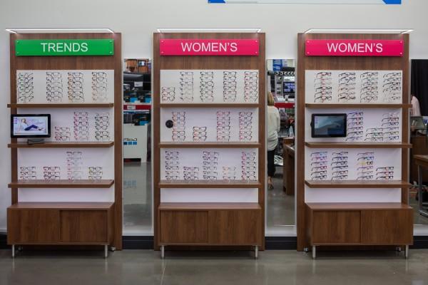 Sam's Club Optical Trends & Womens
