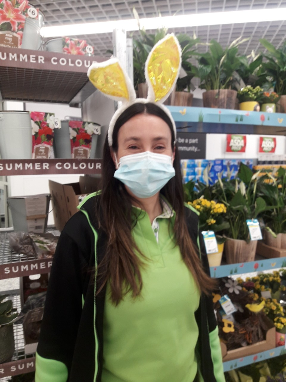 Happy Easter from Asda Bournemouth | Asda Bournemouth