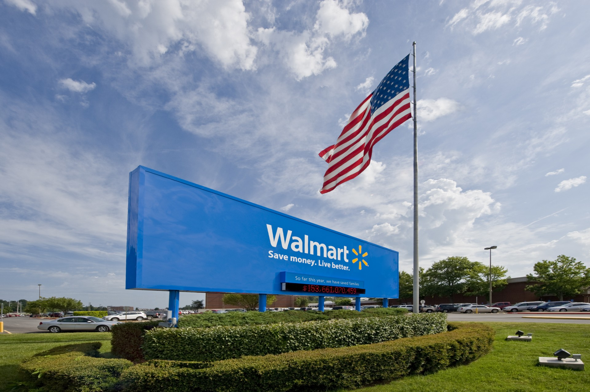 Walmart Corporate Contact >> Walmart S New Home Office