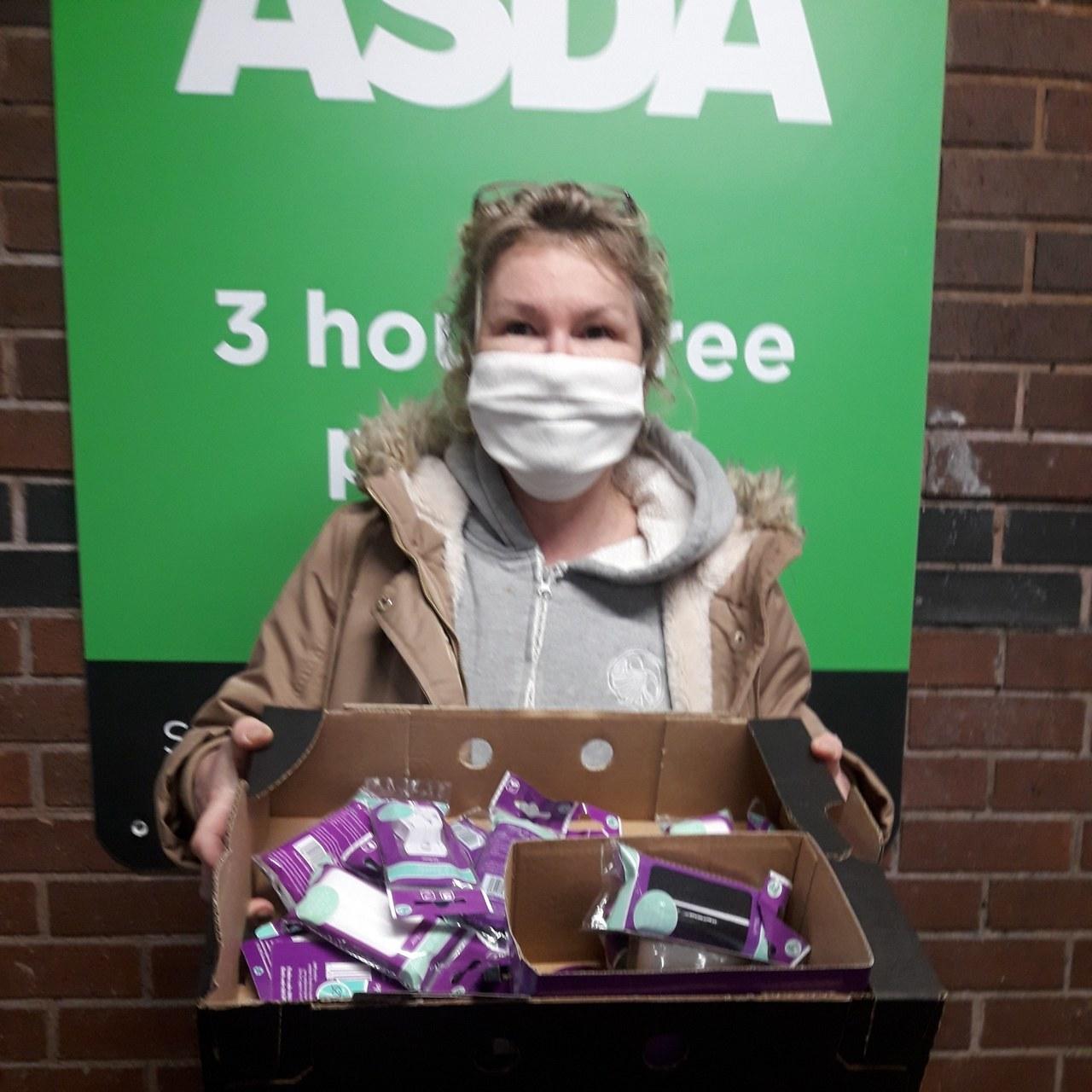 THE DORSET CHILDREN'S FOUNDATION | Asda Bournemouth