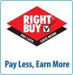 Walmart India Right Buy Logo