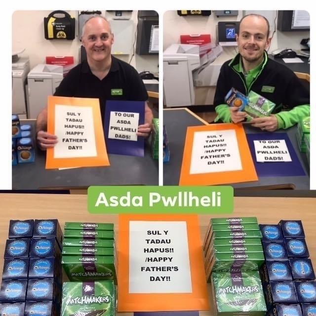 Fathers Day | Asda Pwllheli