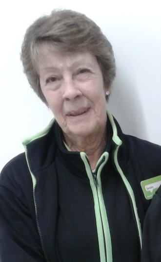 Asda Castlepoint colleague Sandra Bayliss has worked at the store for 45 years