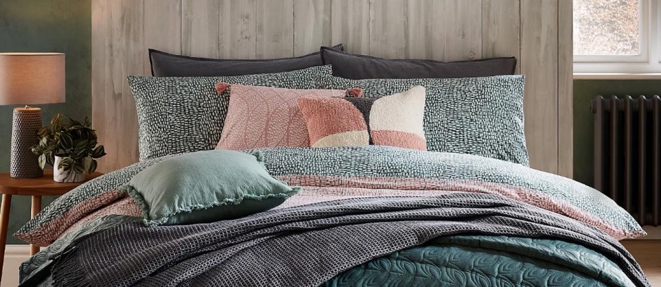 Purposeful trend - Bedding