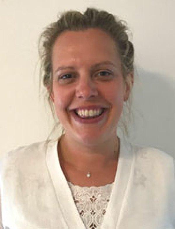 Kathryn Saveall