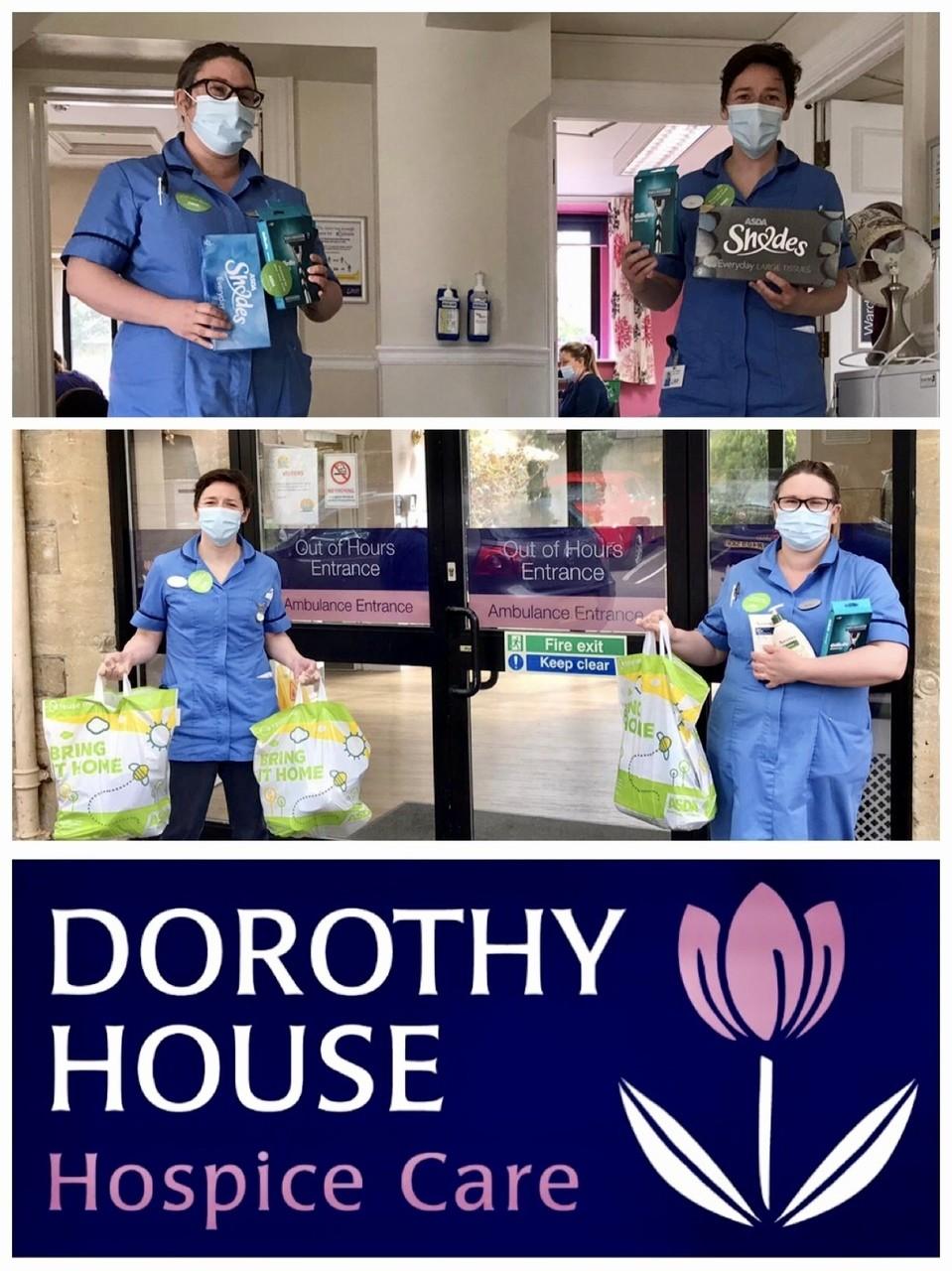 Dorothy House Hospice | Asda Frome