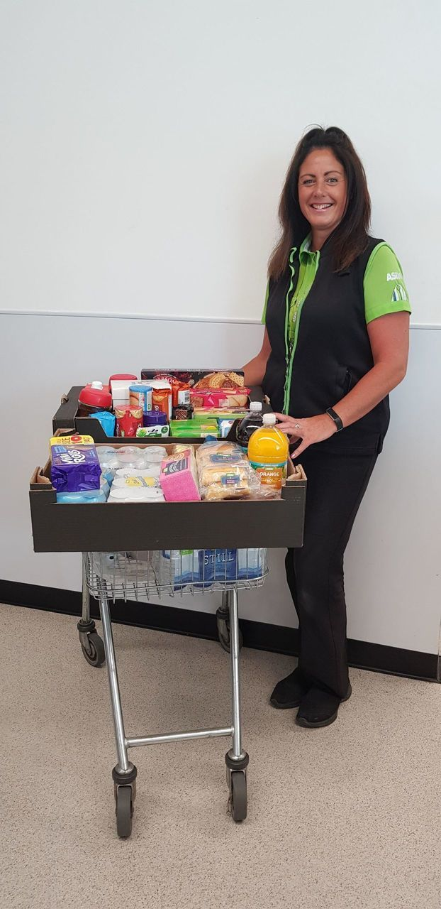 Amazing Colleague | Asda Tonypandy
