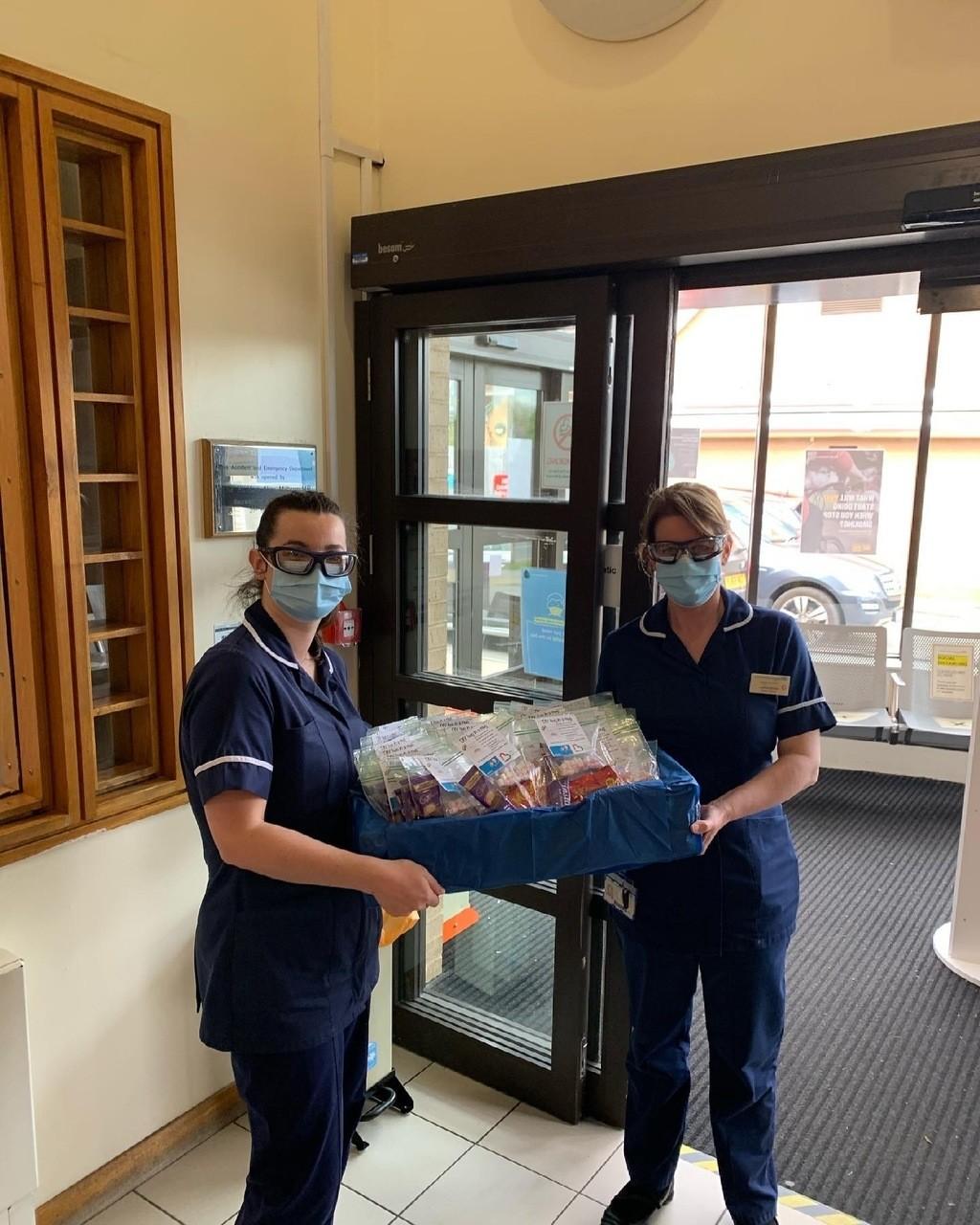 International Nurses Day | Asda Dewsbury