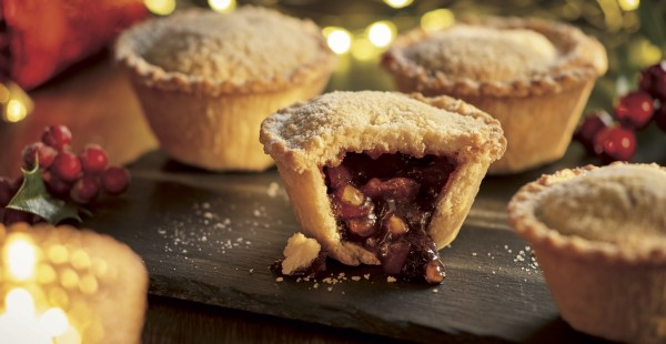 Asda Extra Special Mince Pies