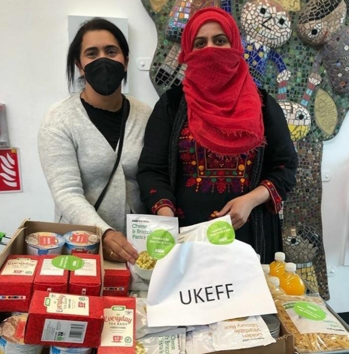 UKeff donation | Asda Shaw