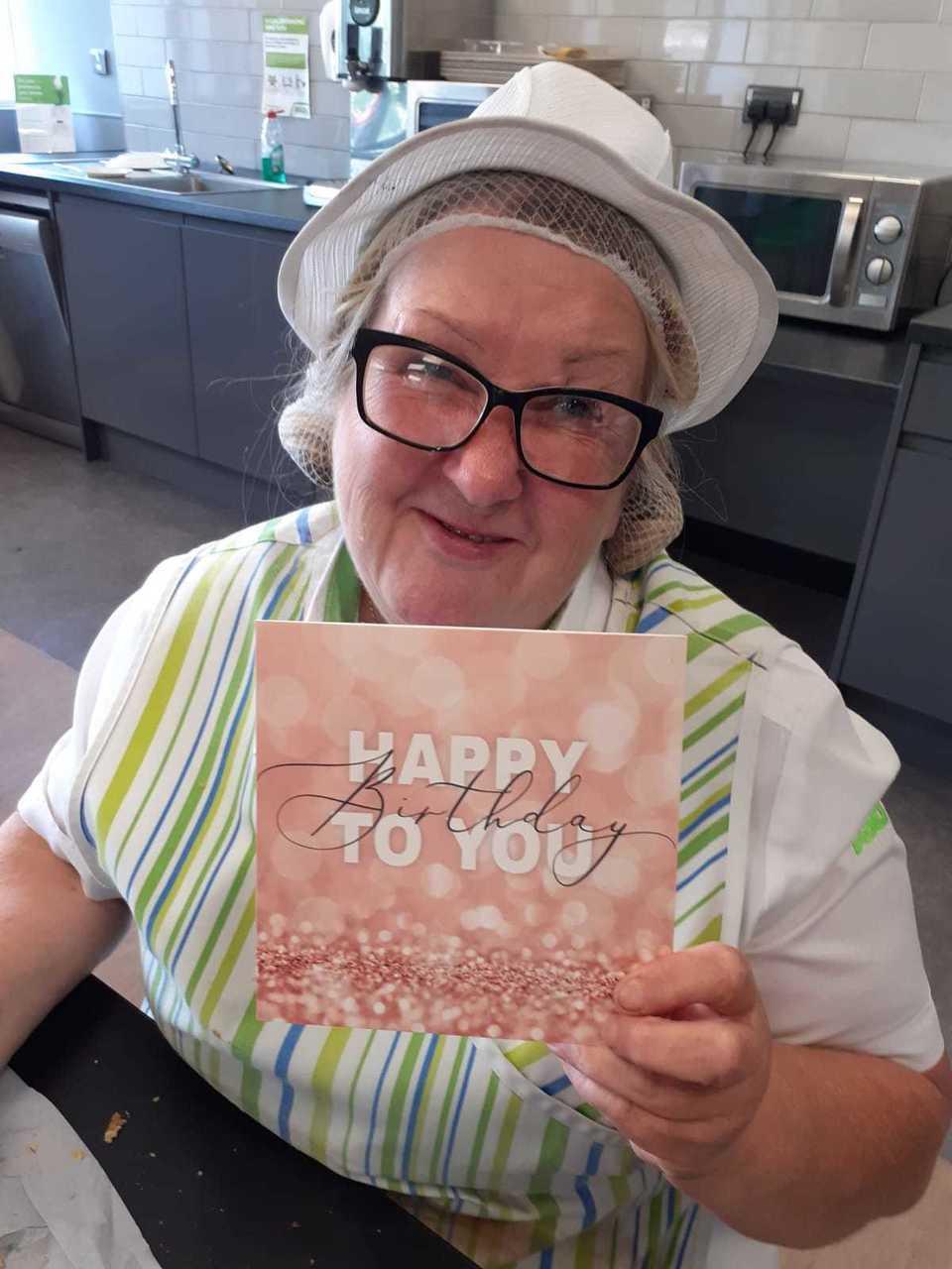 Blantyre's Birthday Wishes 🌈 | Asda Blantyre