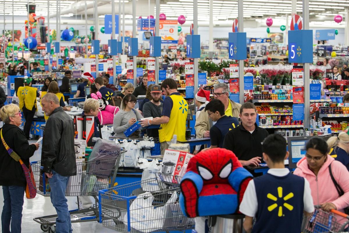 Walmart Toys For Girls : Walmart unveils plans for best black friday yet