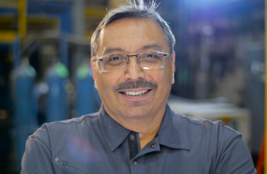 Darrell Devilla - Made in America Head Shot