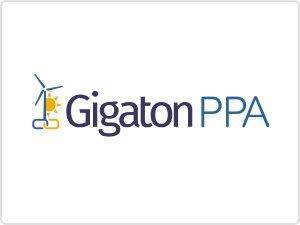 Gigaton PPA Logo