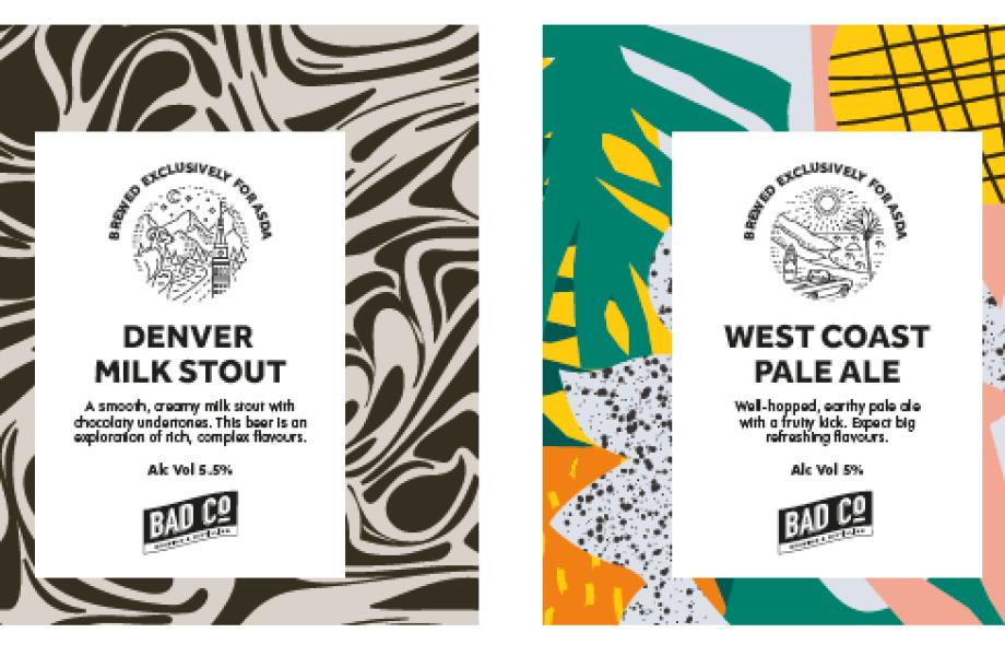 Own Label Craft Beer