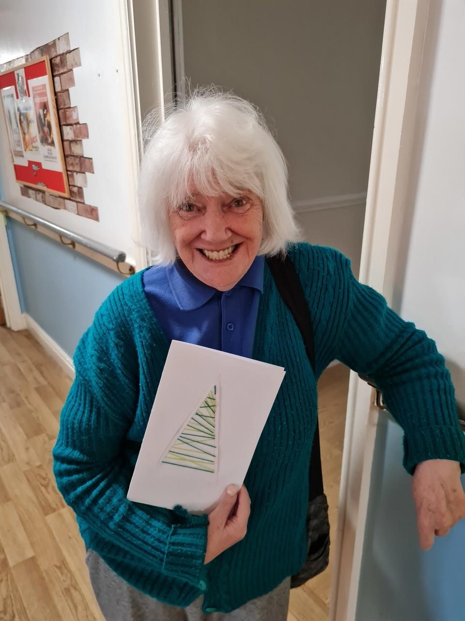 Christmas Card Appeal   Asda Wakefield