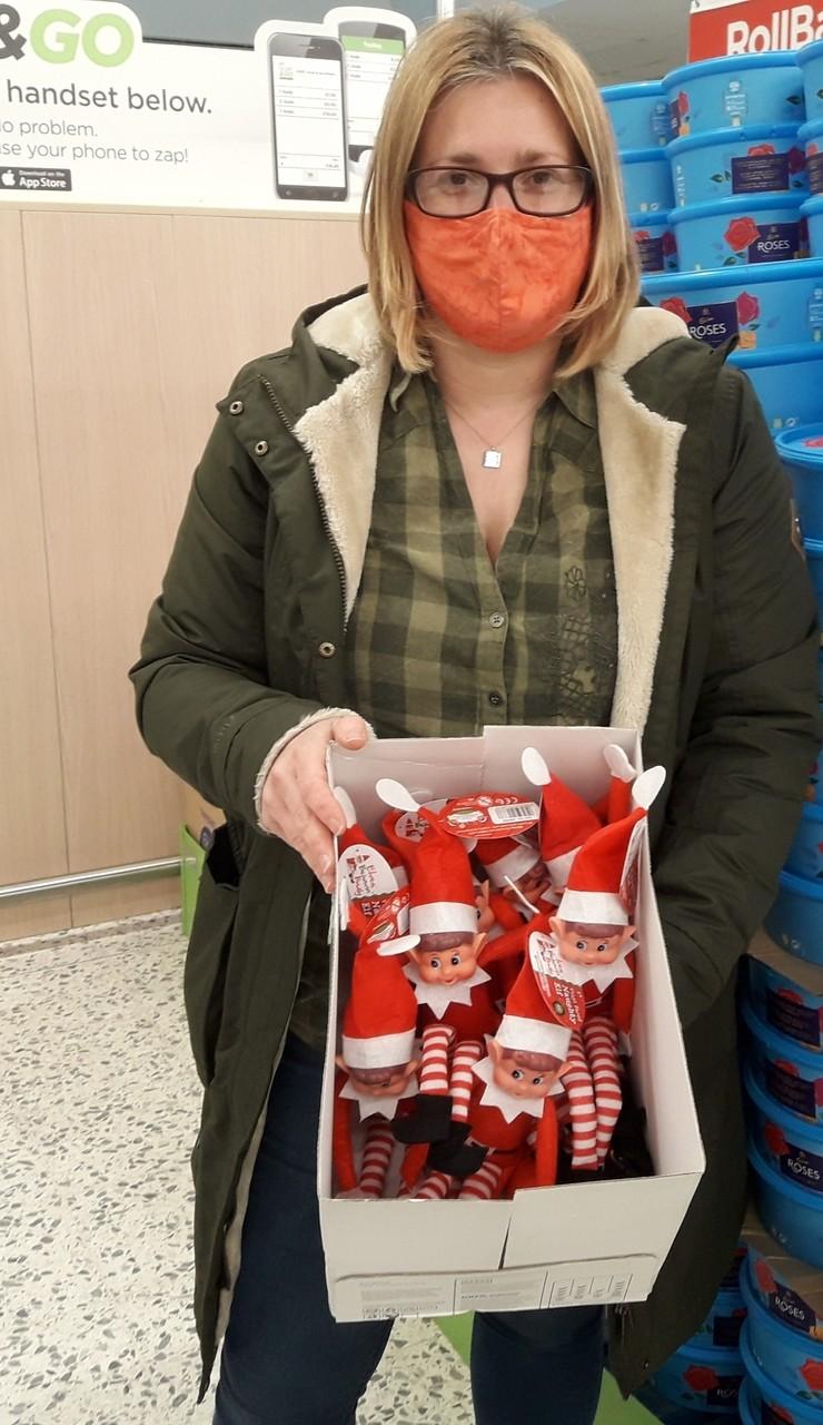 Christmas cheer | Asda Newport