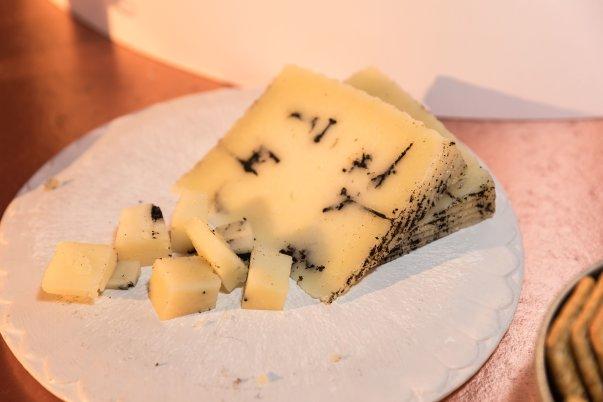 Sheep's cheese