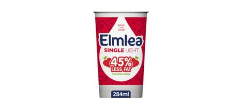 Elmlea Single Light 284 ml