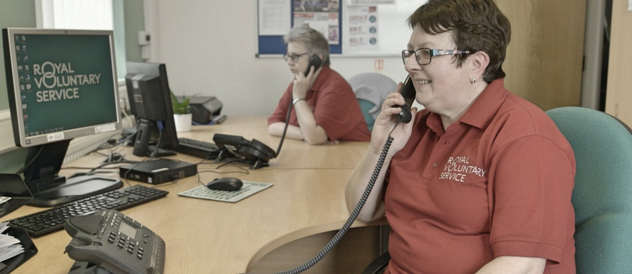 Asda Foundation donates £200,000 to RVS telephone befriending scheme