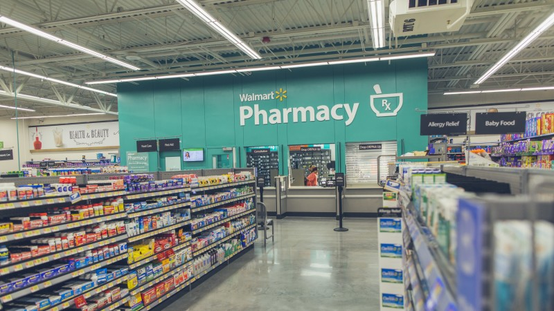 walmart neighborhood market pharmacy