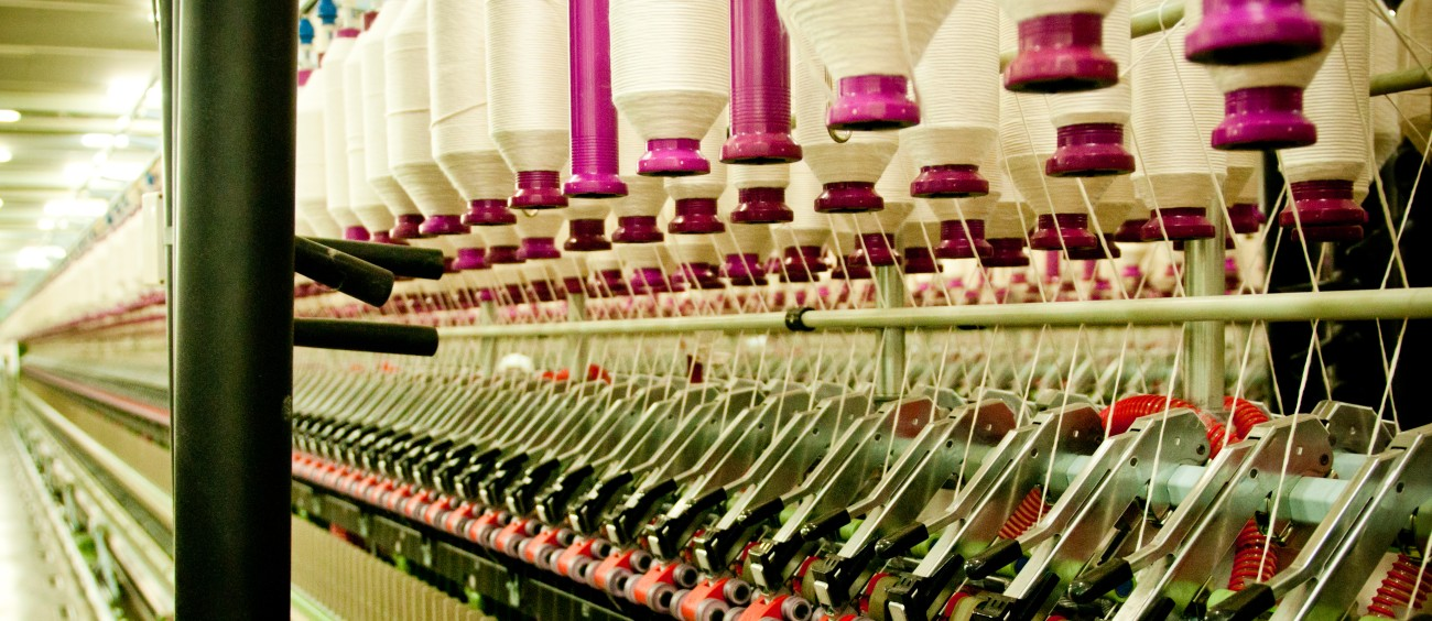 ethical sourcing factory thread
