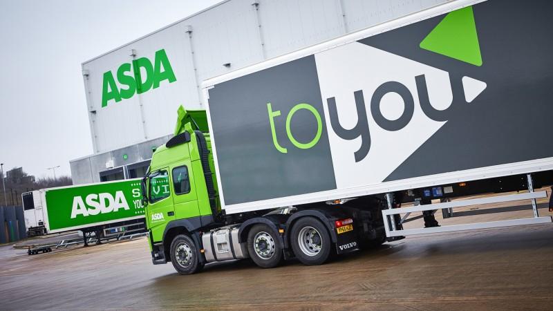 d8681a4511 Logistics   Home Shopping - ASDA Corporate