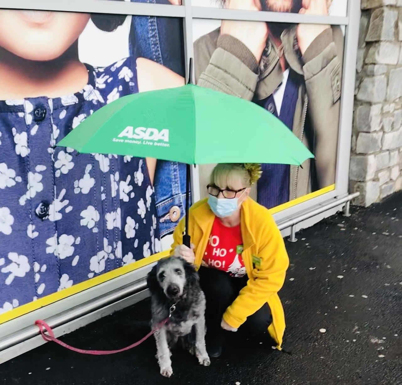 Kindness  | Asda Pwllheli