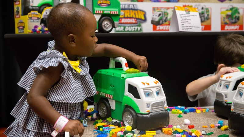 The Kids Have Spoken Walmart Reveals The Hottest Toys For The 2017