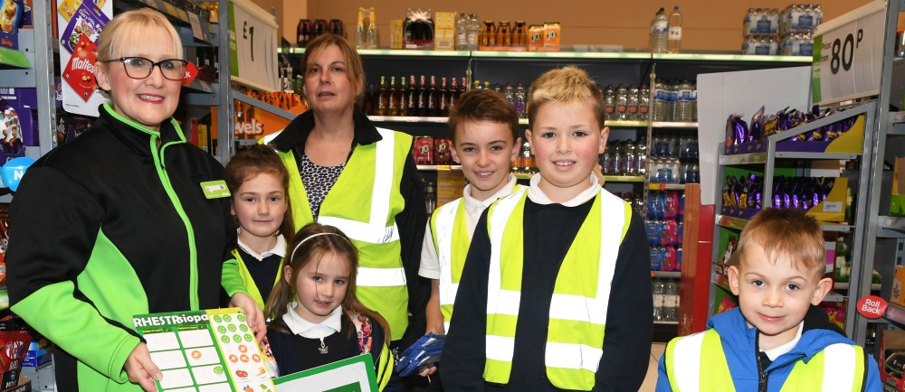 Pwllheli Happy Little Helpers