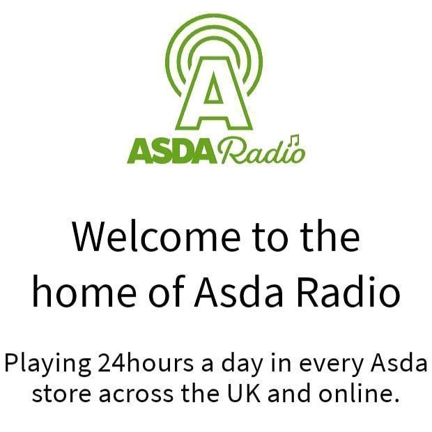 Radio takeover | Asda Gosforth