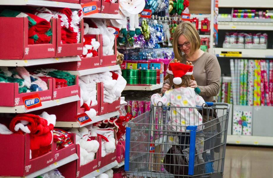 Holiday 2013 Customer
