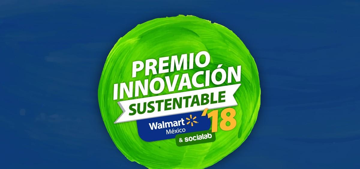 Lanza Walmart de México y Centroamérica convocatoria al Premio ...