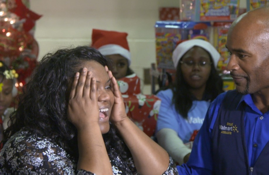 Behind the Scenes with the Today Show and Getting to the Heart of Christmas Thumbnail