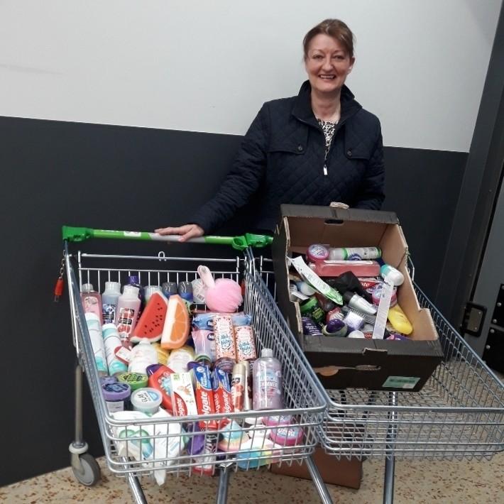 Escape Family Support | Asda Cramlington