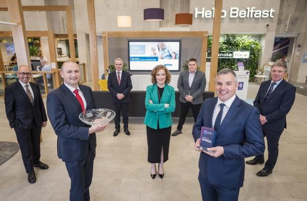 北爱尔兰年度责任公司